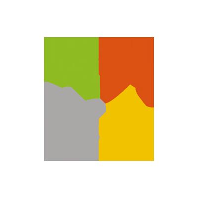 Mentor circle icon